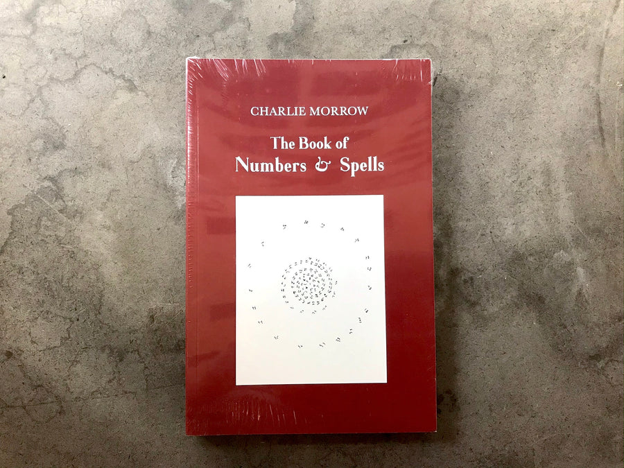 Charlie Morrow - The Book of Numbers & Spells
