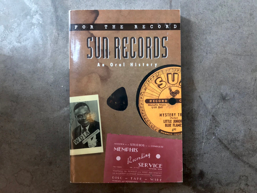 Sun Records: An Oral History