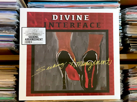 Divine Interface ‎– Seeking Arrangement