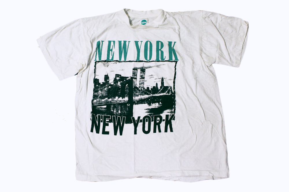 Vintage New York New York T-Shirt