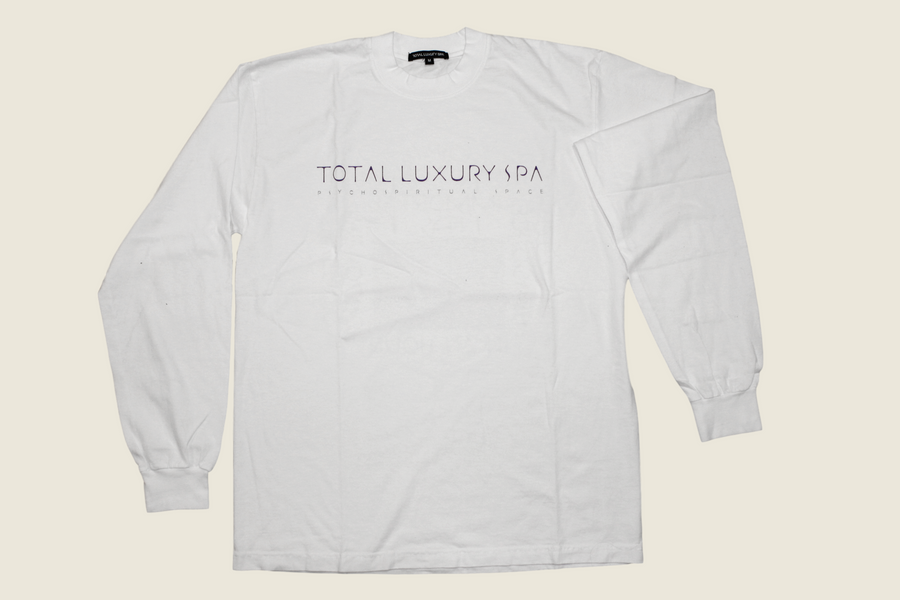 Total Luxury Spa Thermal Bath LS