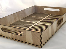 "Extra Large (16x24"") Mealworm Pupae Sifting Tray"