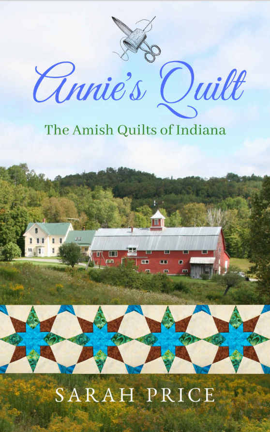 Annie's Quilt by Sarah Price