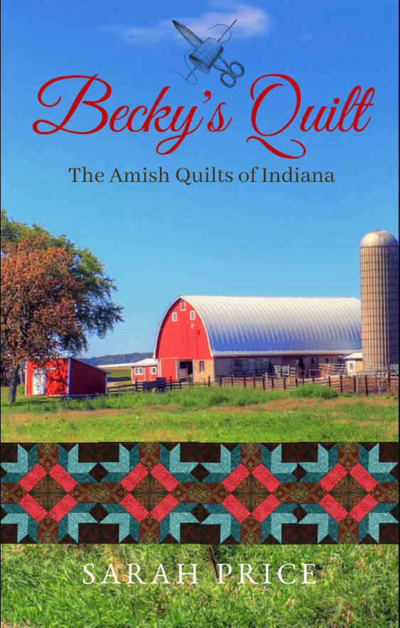 Becky's Quilt by Sarah Price