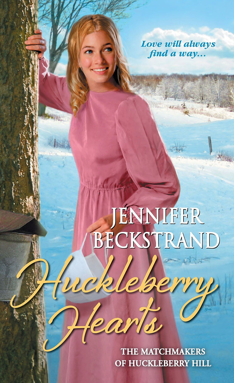 Huckleberry Hearts (The Matchmakers of Huckleberry Hill)