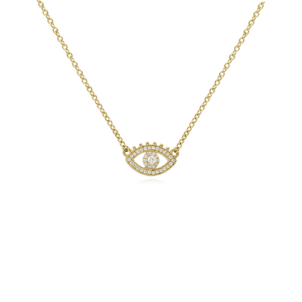 hamsa ripka sapphire image product shop judith sterling silver necklace pendant white of