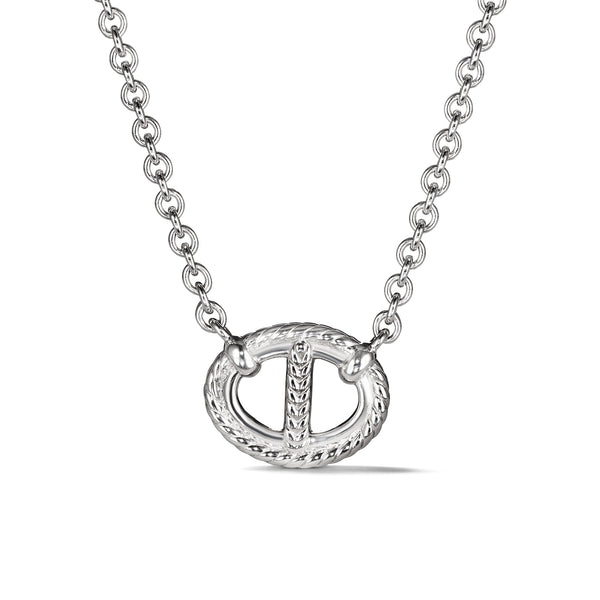 Vienna Single Link Necklace