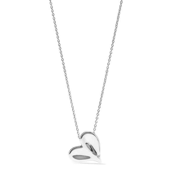 Eros Heart Necklace