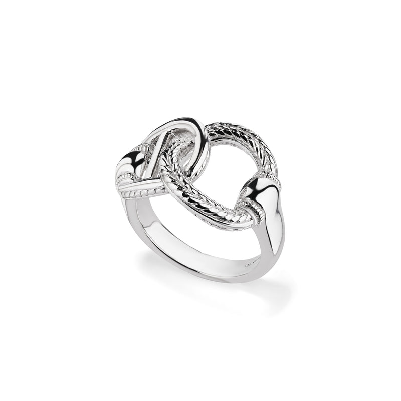 Vienna Interlocking Ring