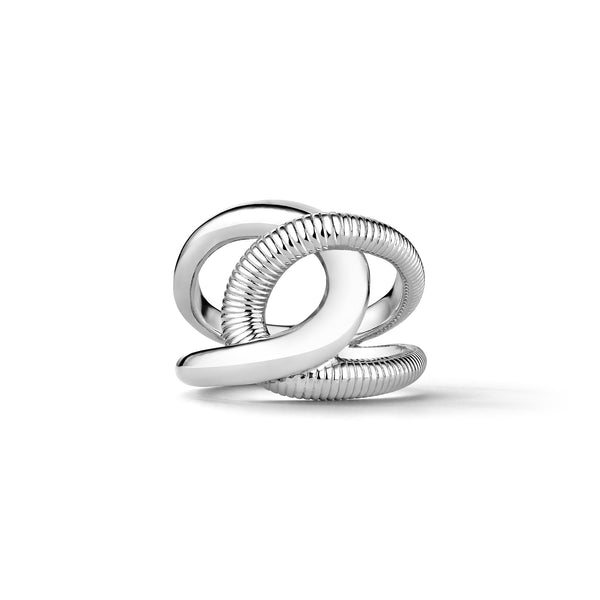Eternity Embrace Ring