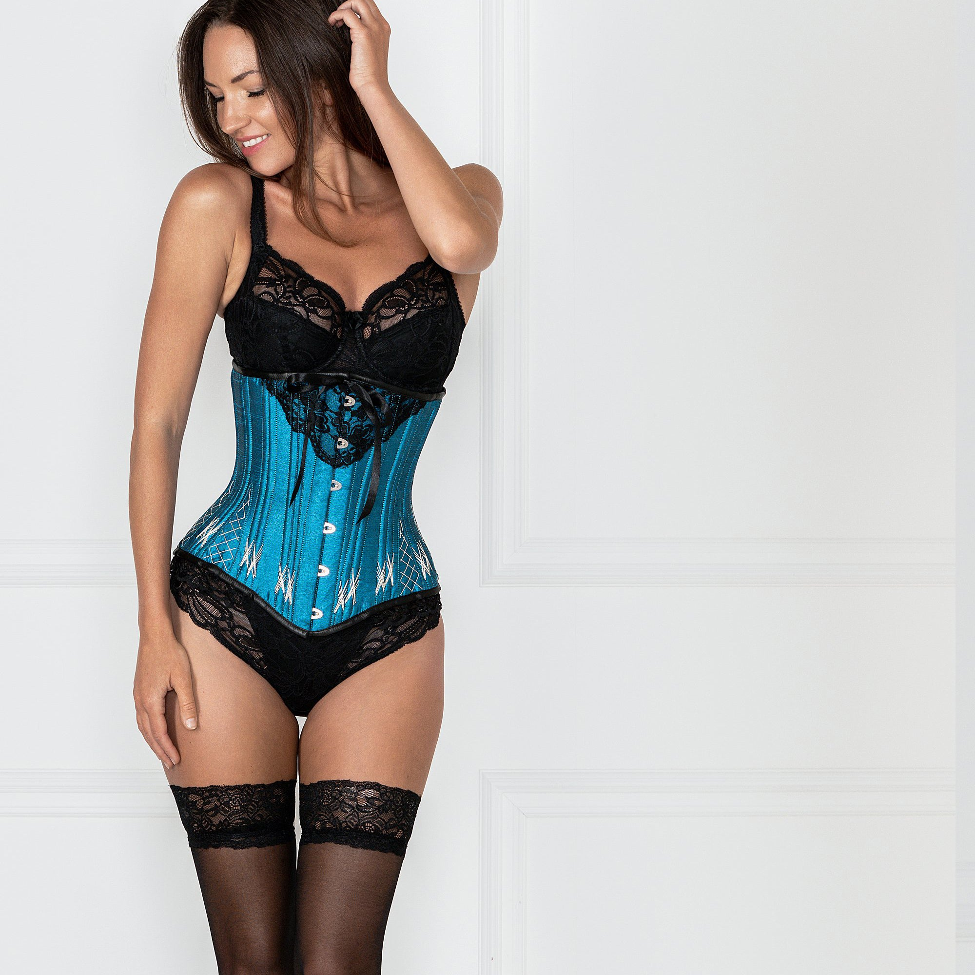 How to Season Your Corset