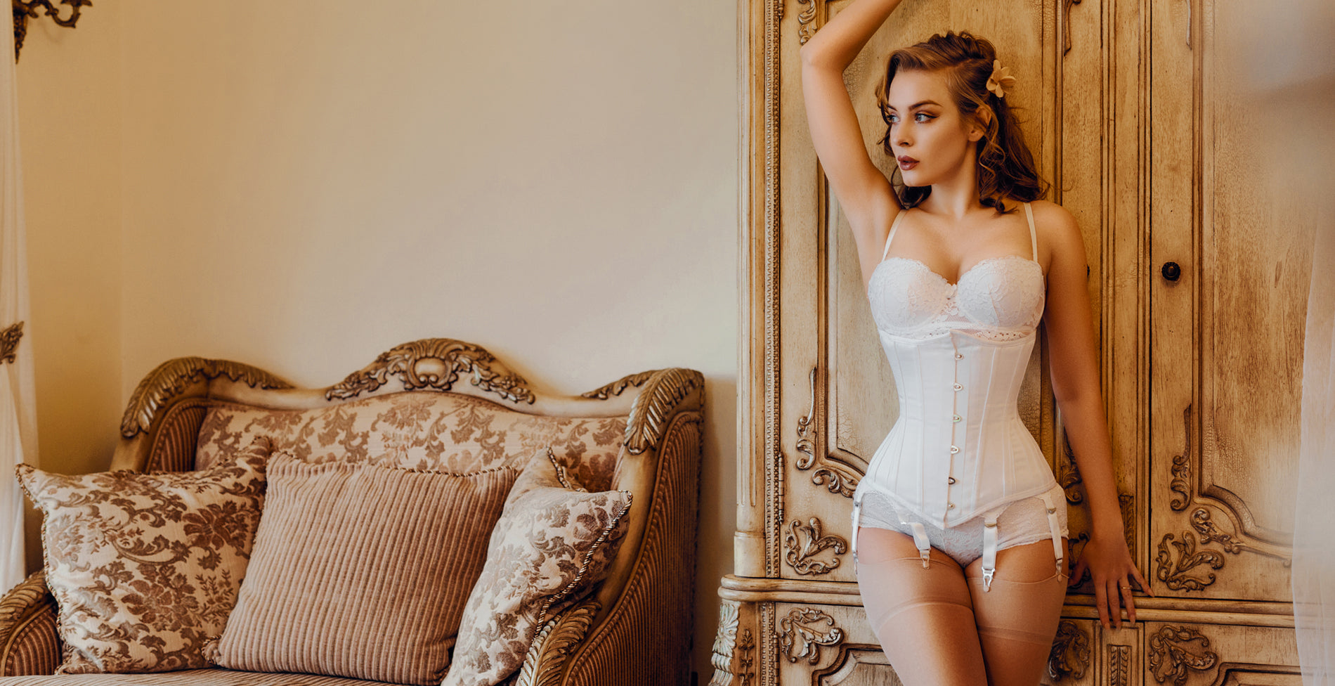 Corset Story UK - Corsetry   Shapewear to enhance your Lifestyle a9681c6ff