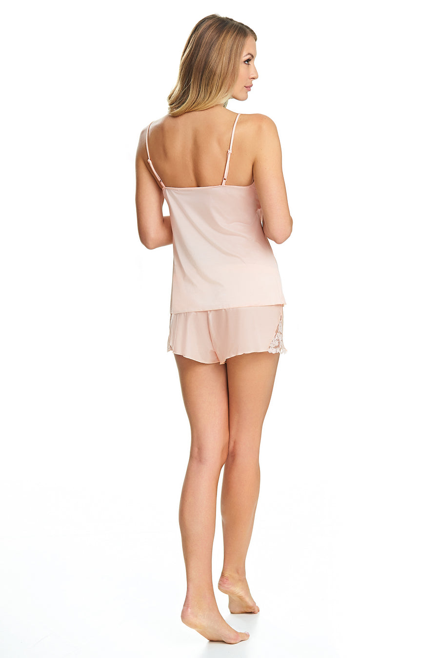 Fantasie - Sienna Tea Rose Camisole