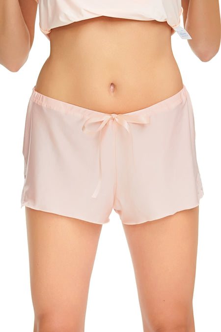 Sienna Tea Rose French Knicker