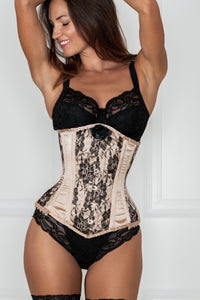 Fantasie - Jacqueline Lace Black Brief