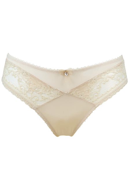 Charnos - Bridgette Brief Beige