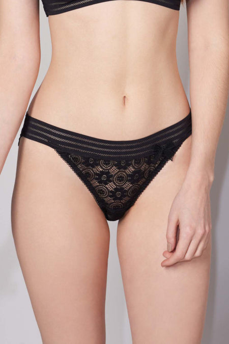 Lepel - Charlie Brazilian Black