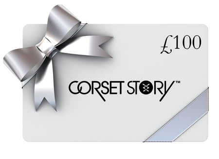 £100 Corset Story Gift Card