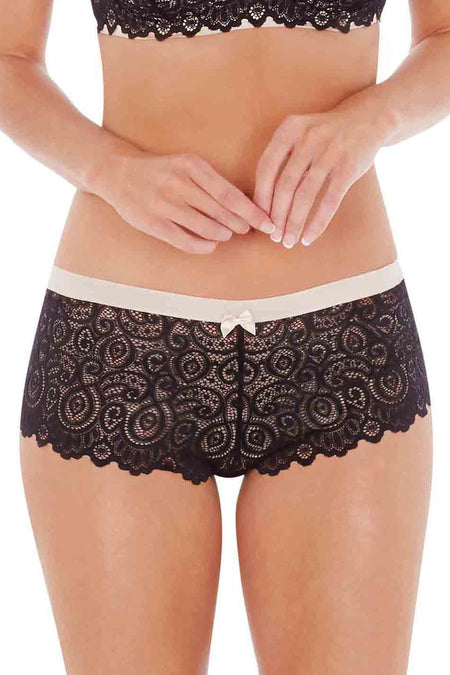 Lepel - Matilda Short Black