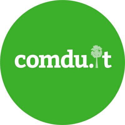 Logo Comdu.it