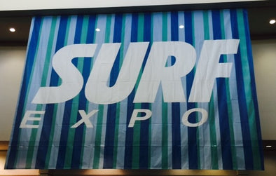 Surf Expo Wrap Up, Part 1