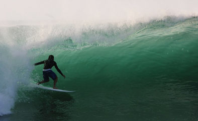 Turq Makes Surfer's Fix List of Great Gear For Fall