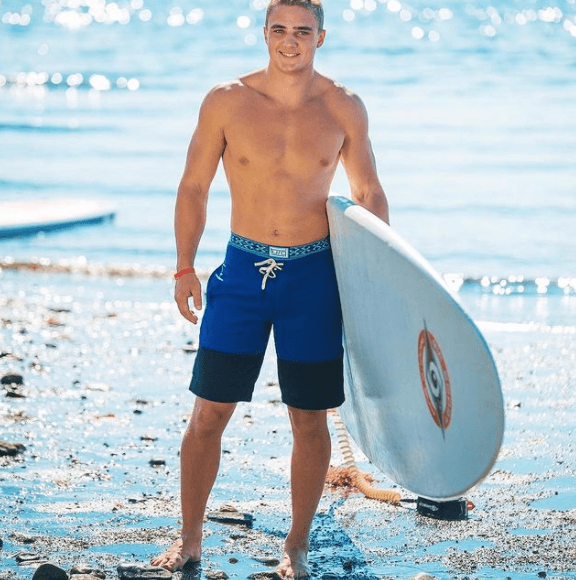 What to Wear Under Your Board Shorts