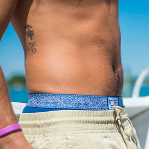 "Native & Algerian Vibe 2-Pack | Freestyle Fit - 5"" Inseam"