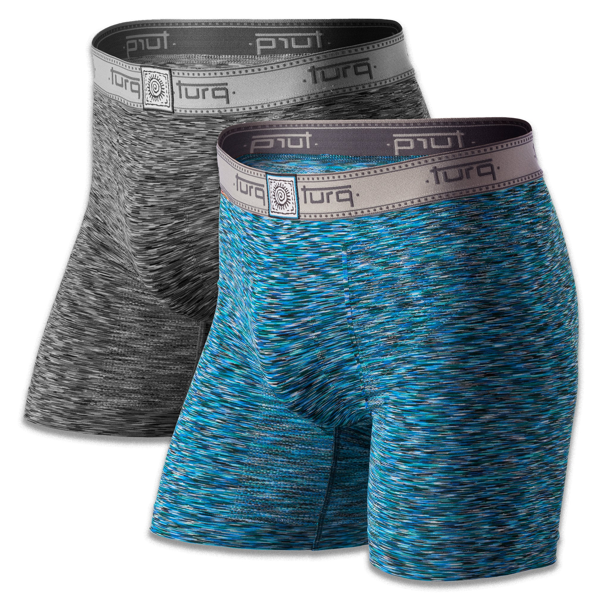 "Ocean & Storm 2-Pack | Freestyle Fit - 5"" Inseam"
