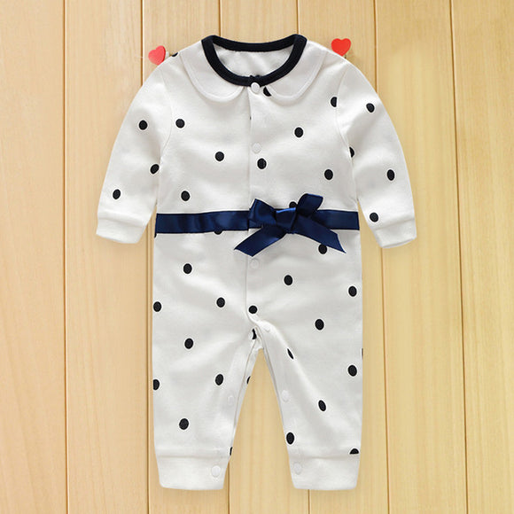 Toddler Baby Autumn Roupas Infant Jumpsuits For Boy - Free Shipping - NewBorn & Mom