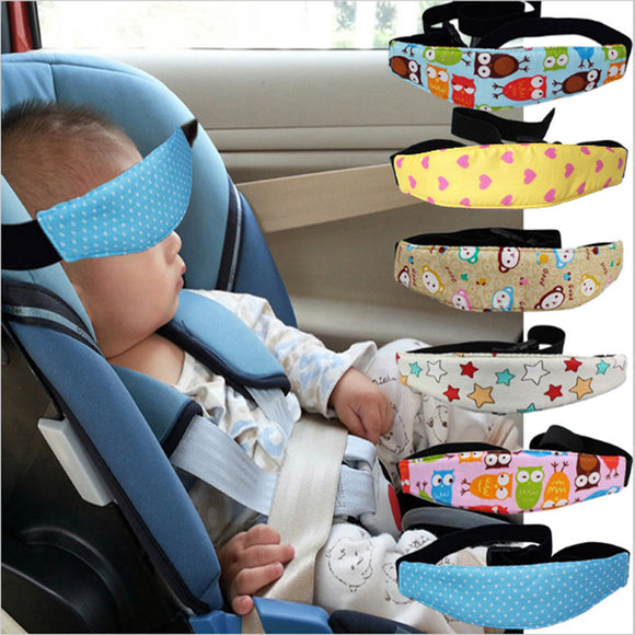 Adjustable Car Safety Seat - Free Shipping - NewBorn & Mom