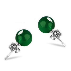 Stud Earrings Jewelry For Women - Free Shipping - NewBorn & Mom