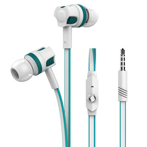 Original Brand Earbuds Noise Isolating  With Mic