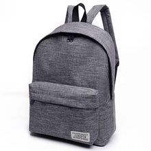 Stylish Canvas Laptop Backpack