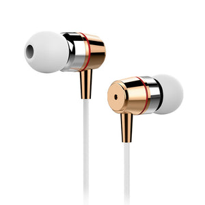 High Quality Original Noise Isolating Earbuds With Super Bass