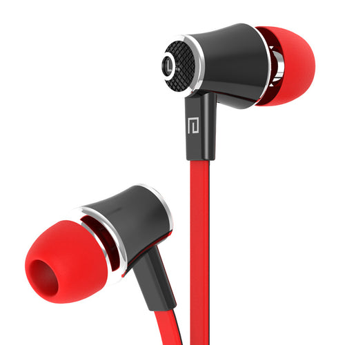 In-ear Headsets With Super Bass with Mic for mobile phone