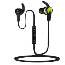 Bluetooth Headset with Microphone Earbuds for Sport