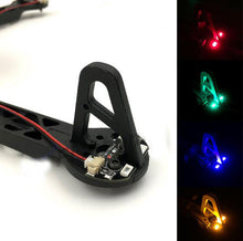 LED lights navigation light for quadcopter multicopter