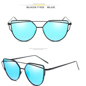 VCKA Brand Cat Eye Sunglasses For Women