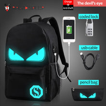 Raged Sheep Laptop Backpack With USB Charger Anti-theft Laptop Backpack
