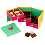 Jenny Wren Chocolate Original Collection Gift Box