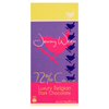 72% Cocoa Dark Chocolate Sharing Bar 1 x 100g