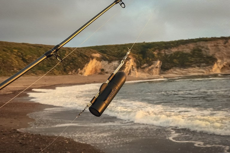 The GoFish Cam Underwater Fishing Camera is an Outdoorsman's Dream