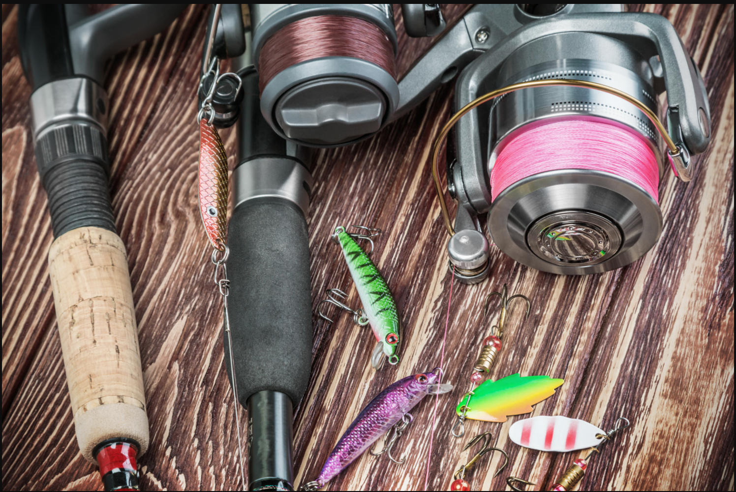 Top 10 Mistakes Anglers Make Setting Up Their Rigs - Part 2