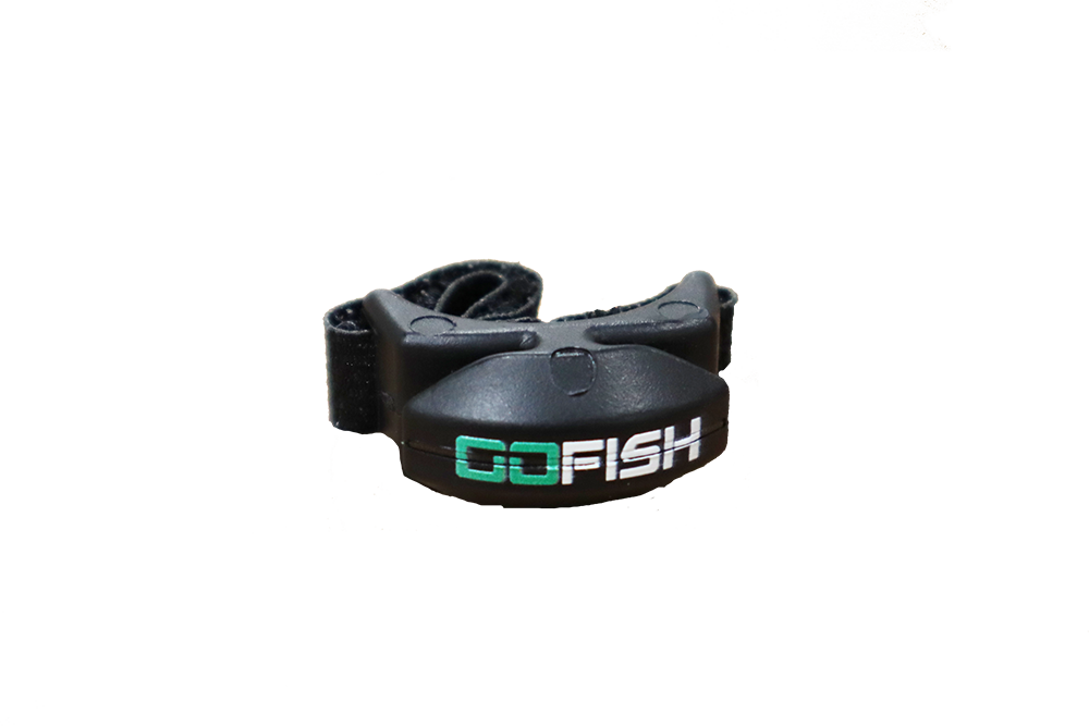 GoFish Fishing Line Cutter Ring