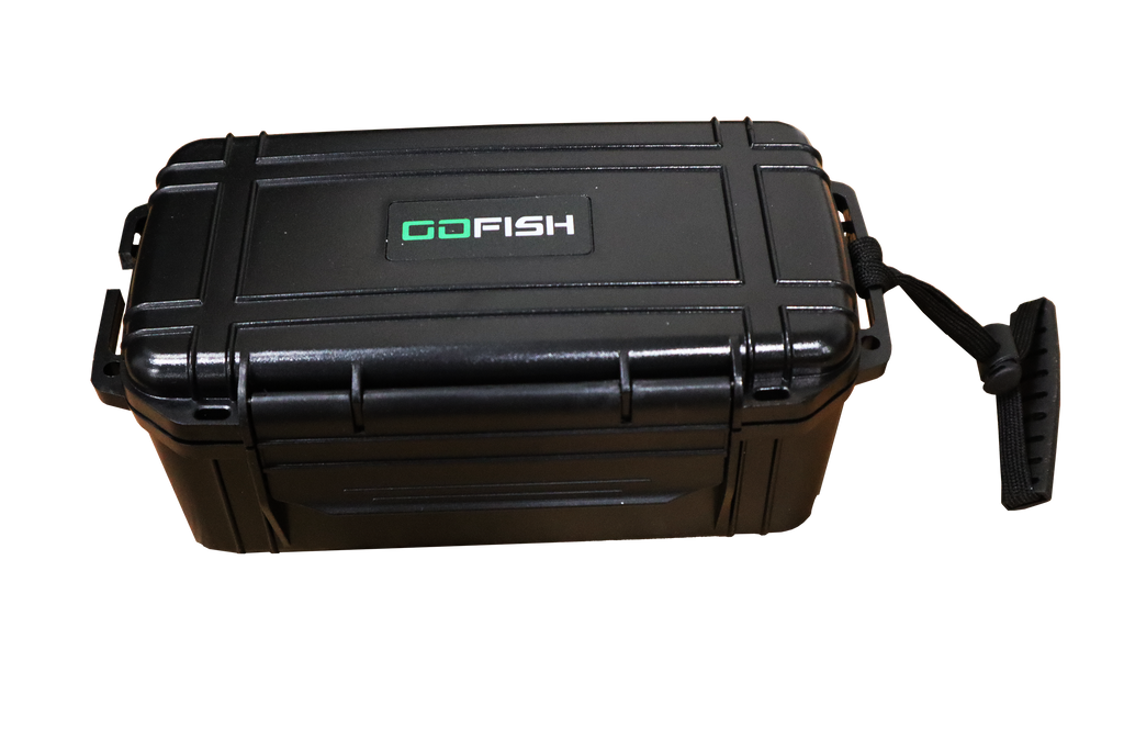 Waterproof Carrying Dry-Case