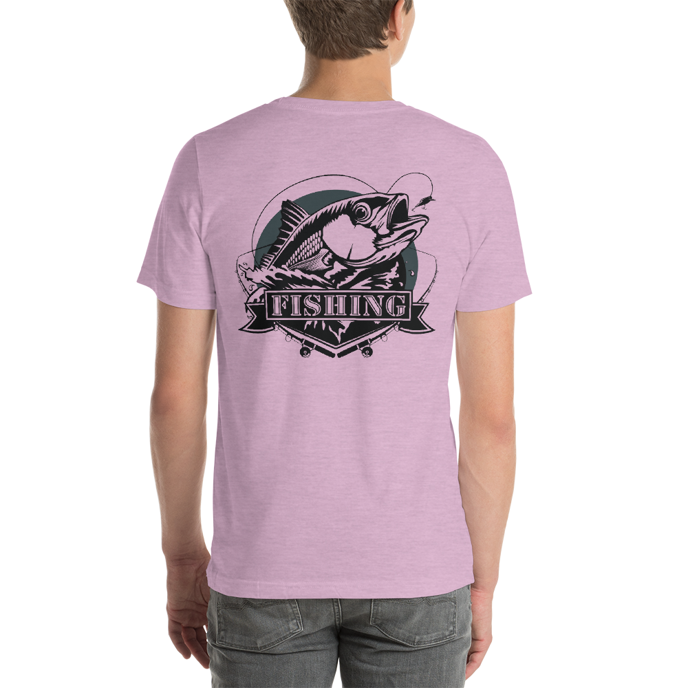 The Blow Up - Fishing T-Shirt