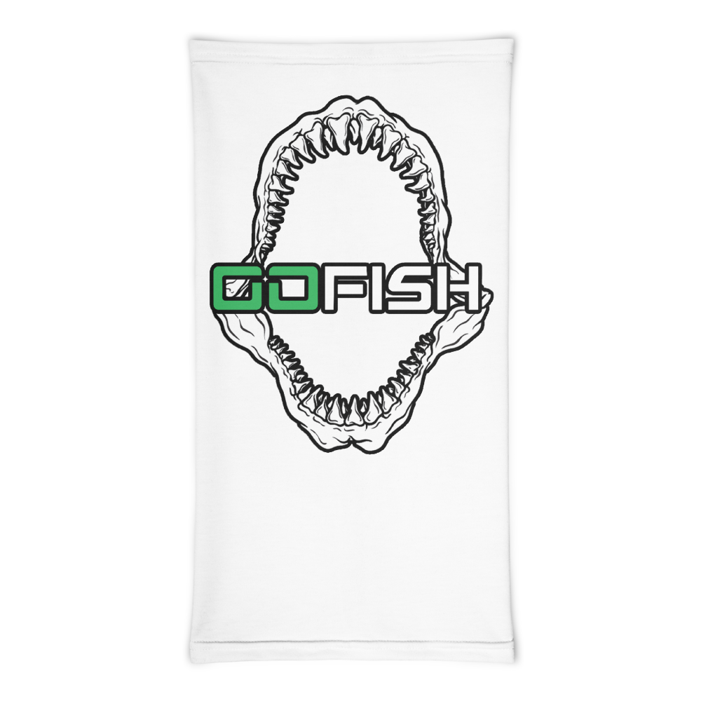 GoFish Face Shield