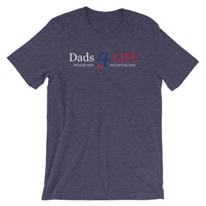 Men's Dads 4 Life Alternate - Short-Sleeve T-Shirt