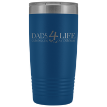 Dads 4 Life - 15th Year Tumbler